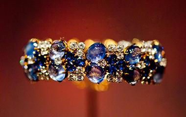 全球三大珠宝展